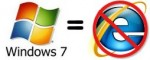 Windows 7 w/o IE